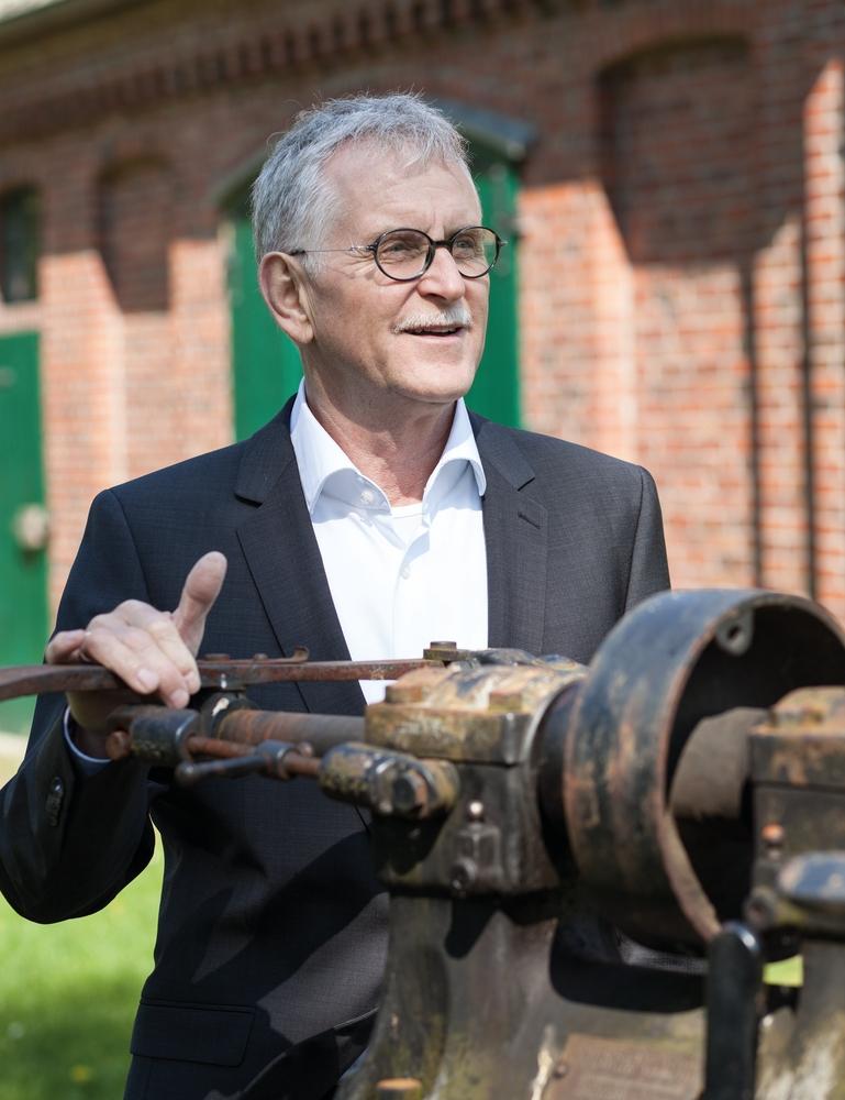 Harald Arle