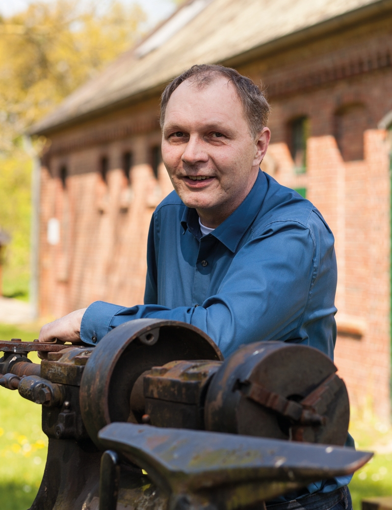 Marco Mickwausch